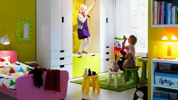 comment dcorer une chambre denfant - Comment Decorer Une Chambre D Enfant